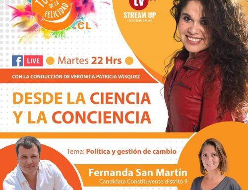 LANZAMIENTO PROGRAMA TOUR DE LA FELICIDAD POR REDES SOCIALES
